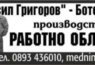 ВАСИЛ ГРИГОРОВ ЕТ
