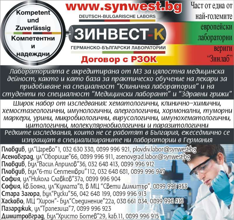 ЗИНВЕСТ-К